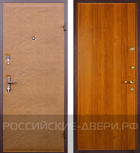 железные двери эконом класса в подольске