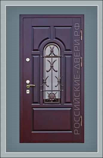 купить входную дверь для коттеджа г троицк
