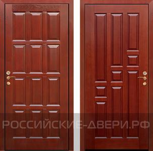 ведущие производителей металлических входных дверей
