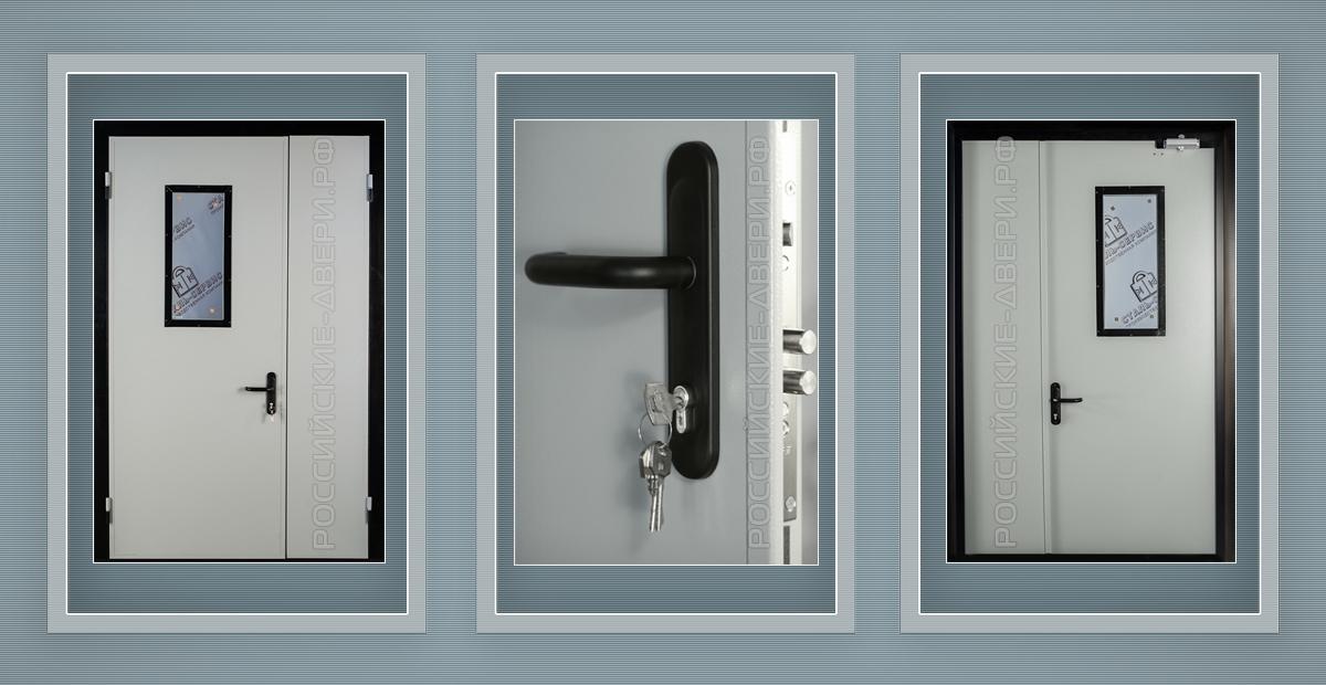 стальная дверь с хорошей шумоизоляцией от производителя