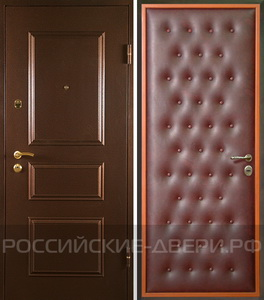 входные двери отделка винилискожей в раменском