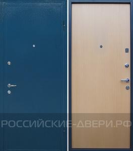 надежные уличные стальные двери
