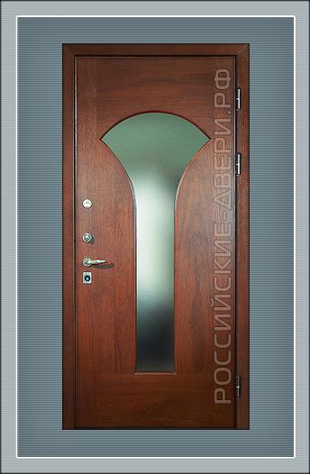 заказать входную дверь в рузе недорого