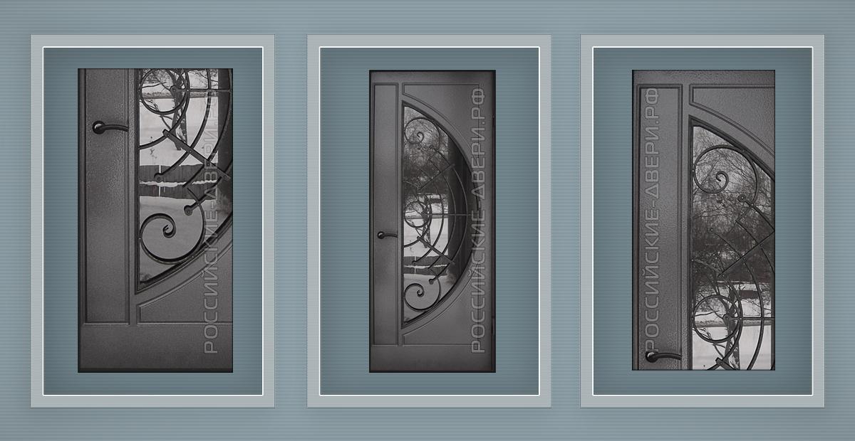 купить со склада металлическую дверь