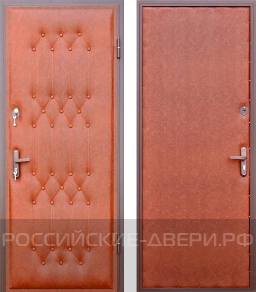 стальные двери свао недорого